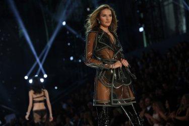 Victoria's Secret Fashion in Paris
