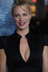 "Alison Eastwood attends the premiere ""J. Edgar"" in Los Angeles"