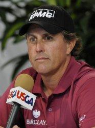 U.S. Open practice round at Torrey Pines Golf Course in San Diego