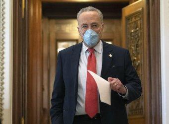 The Senate reconvenes following a Coronavirus Recess in Washington, D.C.