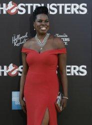 "Leslie Jones attends the ""Ghostbusters"" premiere in Los Angeles"