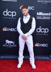Bazzi attends the 2019 Billboard Music Awards in Las Vegas
