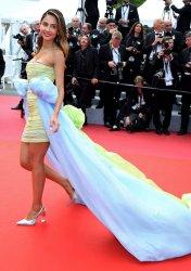 Patricia Contreras attends the Cannes Film Festival