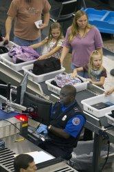 TSA Continues Pat Down Policy at Denver International Airport