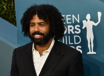 Daveed Diggs attends the 26th annual SAG Awards in Los Angeles