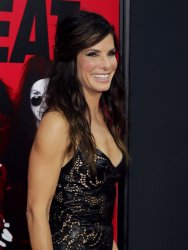 The Heat Premiere in New York