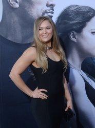 """""""Furious 7"""" premiere held in Los Angeles"""