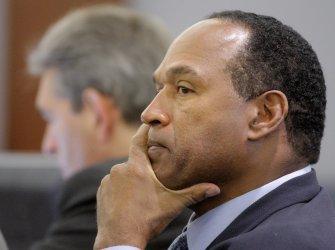 O.J. Simpson trial continues in Las Vegas