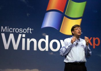 BILL GATES MICROSOFT REACHES SETTLEMENT WITH JUSTICE DEPARTMENT