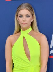 Lindsay Ell attends the Academy of Country Music Awards in Las Vegas