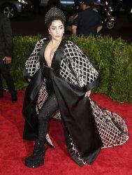 Costume Institute Benefit at The Metropolitan Museum of Art