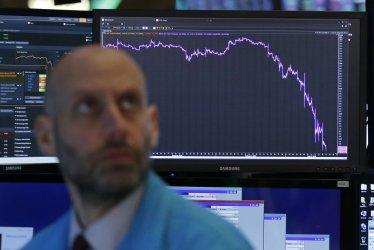 Stocks continue massive volatility on Coronavirus fears at the NYSE