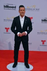 Jorge Bernal attends the Billboard Latin Music Awards in Las Vegas
