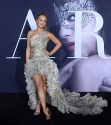 "Rita Ora attends the ""Fifty Shades Darker"" premiere in Los Angeles"