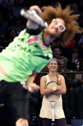 BNP Paribas Showdown at Madison Square Garden