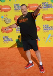 Nickelodeon's 28th annual Kids' Choice Awards held in Inglewood, California