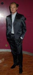 Leonardo DiCaprio wax figure unveiled at Madame Tussaud's New York
