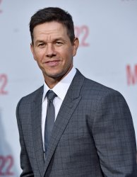 Mark Wahlberg attends 'Mile 22' premiere in Los Angeles