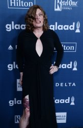 Lilly Wachowski attends the 27th annual GLAAD Media Awards in Beverly Hills