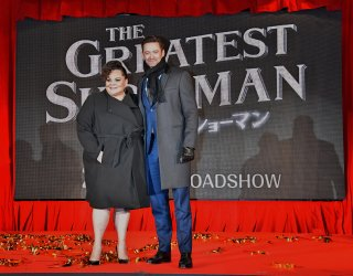 """The Greatest Showman"" Premiere in Tokyo"