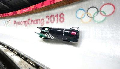 Women's Bobsled at the Pyeongchang 2018 Winter Olympics