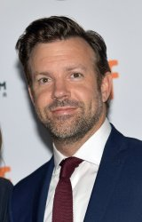Jason Sudeikis attends 'Colossal' premiere at the Toronto International Film Festival