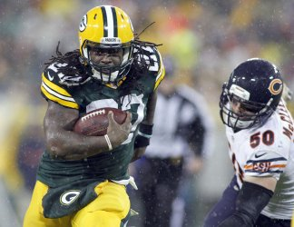 Packers and Bears play their game in Green Bay