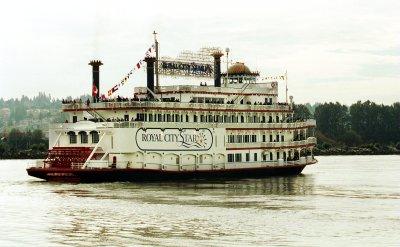 royal city star riverboat casino bc