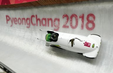 Women's Bobsled at the Pyeongchang 2018 Winter Olympics