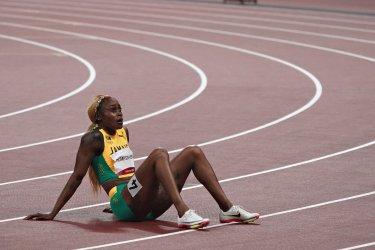 Athletics at Tokyo Olympics