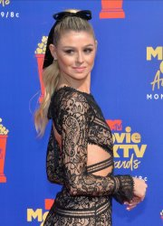 Raquel Leviss attends the MTV Movie & TV Awards in Santa Monica, California