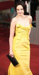 Marion Cotillard arrives at the Baftas Awards Ceremony