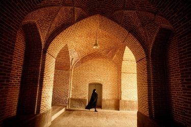 Iran's weekly Friday prayers