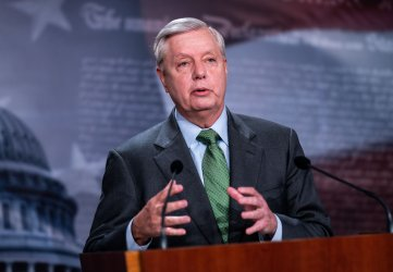 Sen. Graham speaks on Immigration at the southern border on Capitol Hill