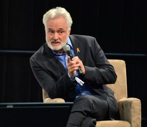 Bradley Whitford attends Politicon in Los Angeles