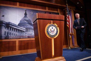 Sen. Graham speaks on the Muller Report on Capitol Hill