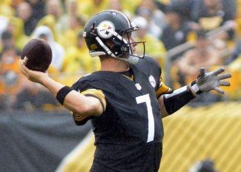 Pittsburgh Steelers  Ben Roethlisberger Against Cincinnati Bengals