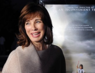 """Anne Archer attends the """"Waiting for Superman"""" premiere in Los Angeles"""