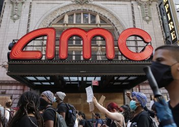 AMC Movie Theater Chain May Not Survive The Pandemic