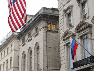 U.S. Imposes Sanctions on Russia for Election Interference