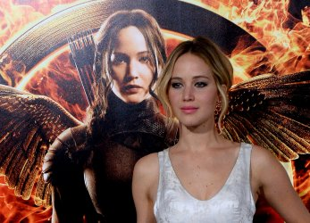 """""""The Hunger Games: Mockingjay - Part I"""" premiere held in Los Angeles"""