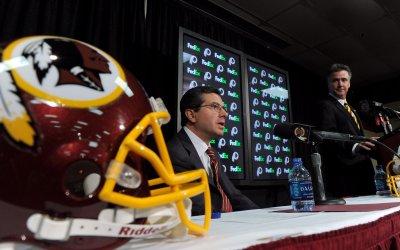 Washington Redskins name Bruce Allen as GM in Virginia