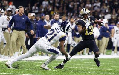 Rams defeat Saints in NFC Championship