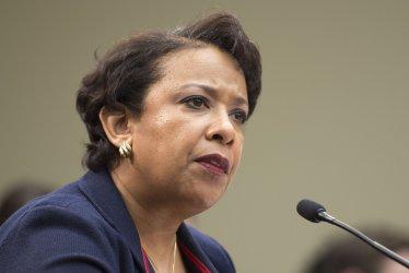 AG Loretta Lynch testifies on Clinton Email Server on Capitol Hill