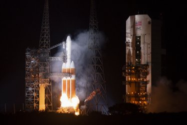 United Launch Alliance Scrubs Launch Following Abort from Cape Canaveral