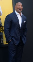 """Dwayne Johnson attends the """"Central Intelligence"""" premiere in Los Angeles"""