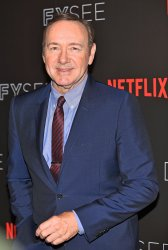 Kevin Spacey attends the Netflix 'House of Cards' For Your Consideration event