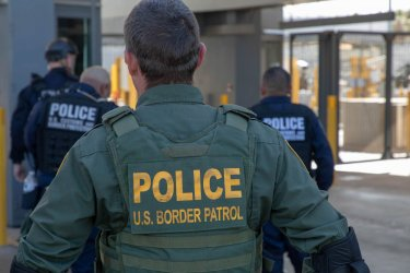 CBP Suspends Operations at San Ysidro Port of Entry