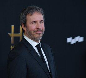 Denis Villeneuve attends 21st annual Hollywood Film Awards in Beverly Hills