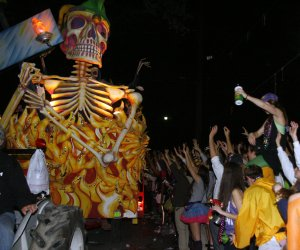 Mardi Gras weekend kicks off in New Orleans